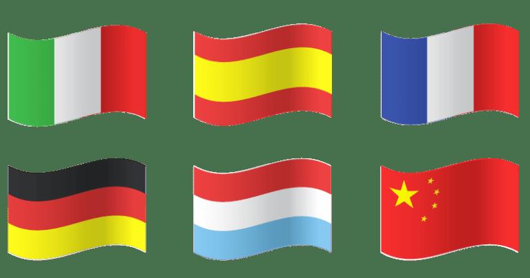 corsi di altre lingue